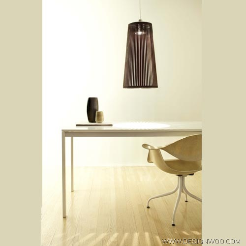 Solis Lamp Design by Carmine Deganello