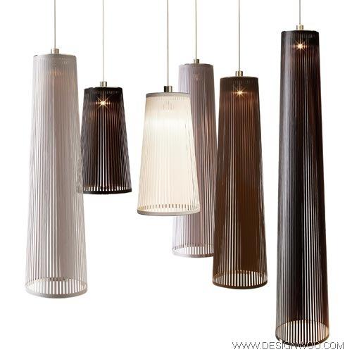 Solis Lamp Design by Carmine Deganello