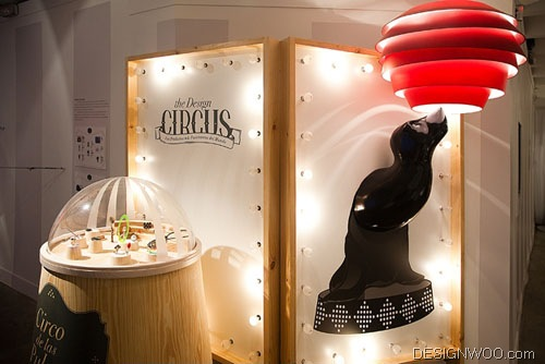 Exhibition: The Design Circus
