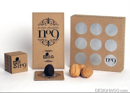 Creative Chocolate Packaging Designs